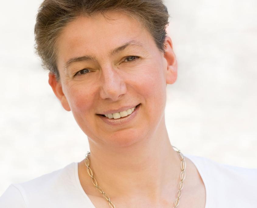 Geschäftsführerin Doris Schuler